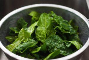 Das sind die gesündesten Smoothies - Grüne Zutat 2 - Chiara Conti - Unsplash