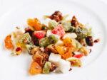 Gesunde Gummibärchen - Fruchtgummi ganz einfach selbst herstellen - Title